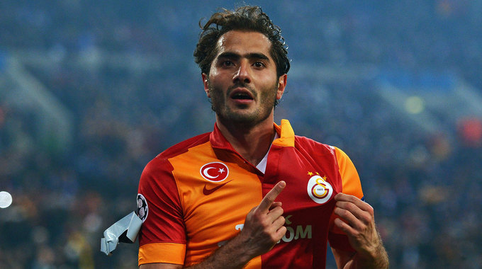 Profile picture of Hamit Altintop