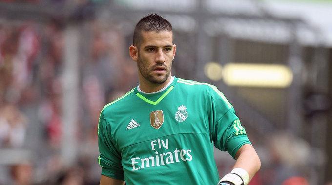 Profilbild von Kiko Casilla