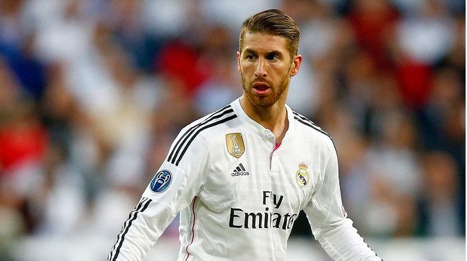 Profilbild von Sergio Ramos
