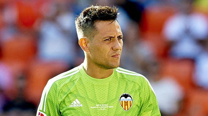 Profilbild von Diego Alves