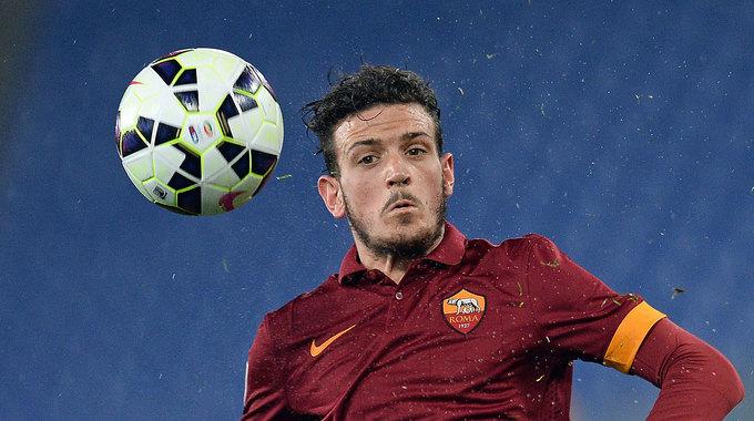 Profile picture of Alessandro Florenzi