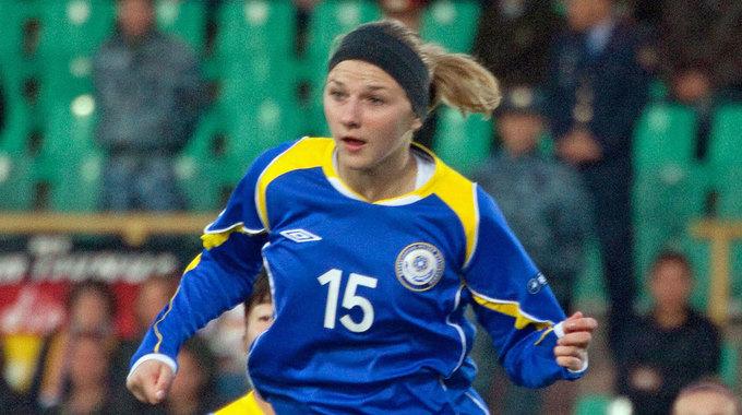 Profilbild von Julia Mjasnikowa