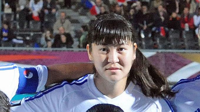 Profilbild von Madina Schanatajewa