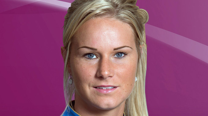 Profile picture of Amandine Henry