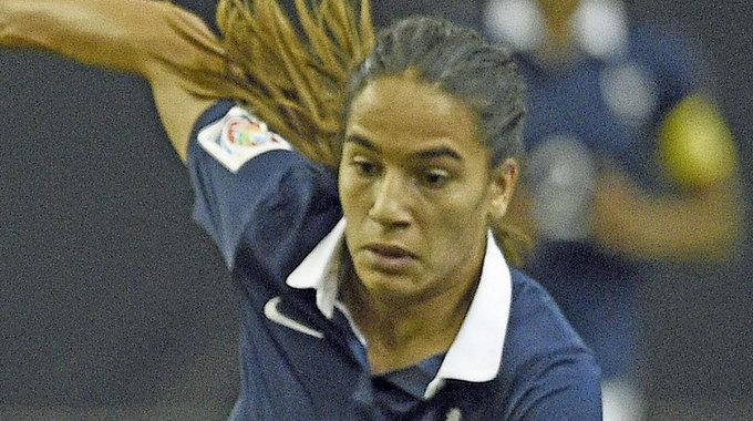 Profile picture of Amel Majri