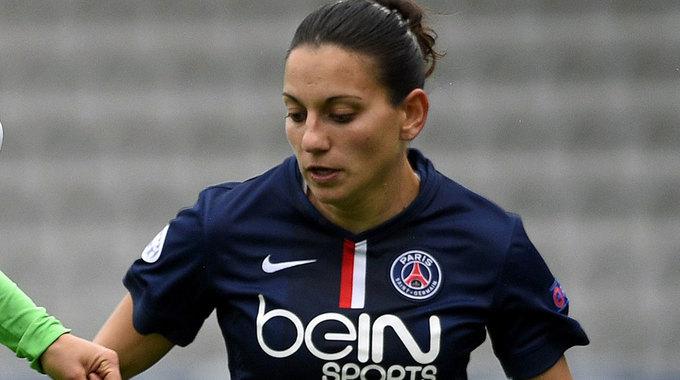 Profilbild von Aurélie Kaci
