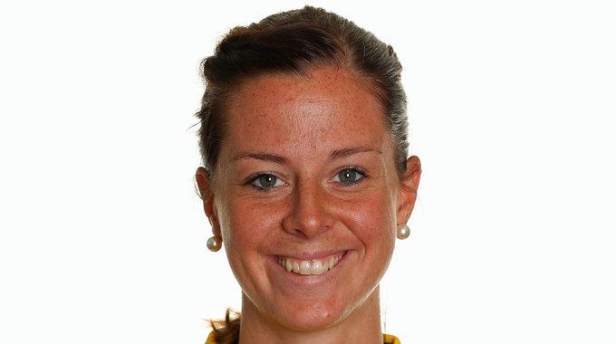 Profilbild von Lotta Schelin