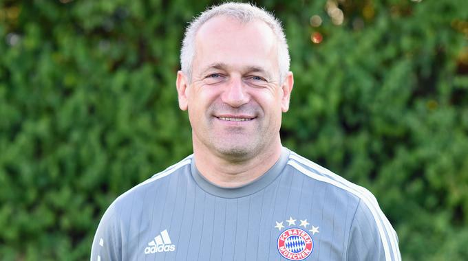 Profilbild von Peter Kargus
