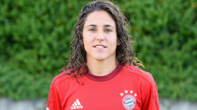 Profilbild von Verónica Boquete