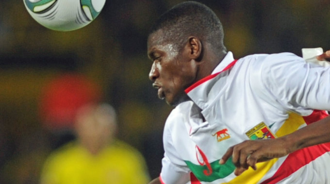 Profilbild von Kalifa Coulibaly