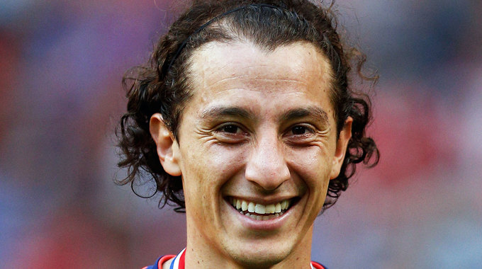 Profile picture of Andres Guardado