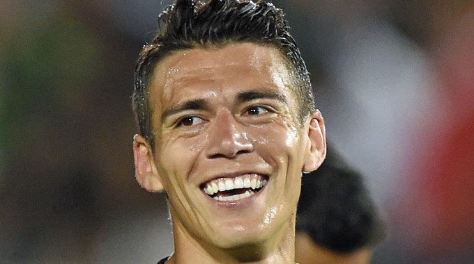 Profilbild von Héctor Moreno