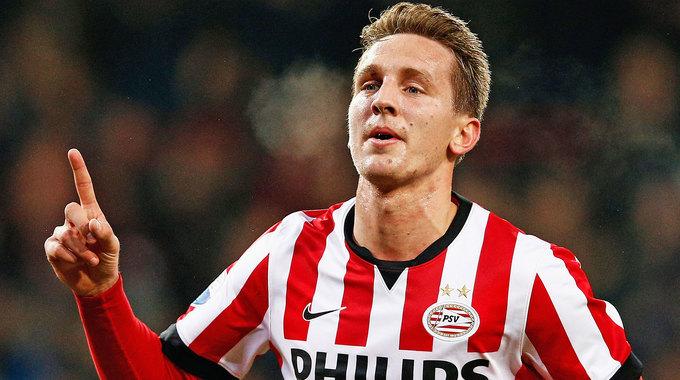 Profilbild von Luuk de Jong