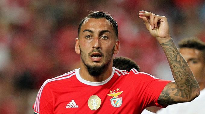 Profilbild von Kostas Mitroglou