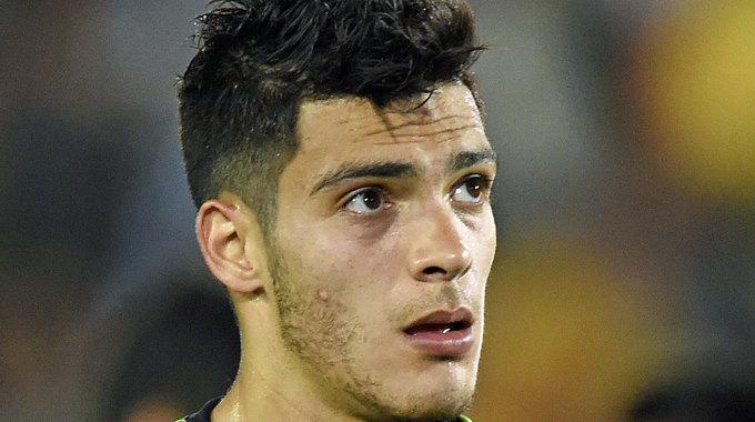 Profilbild von Raúl Jiménez