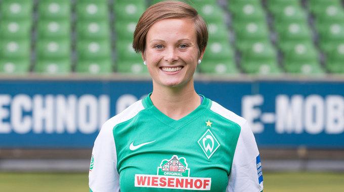Profilbild von Maren Wallenhorst