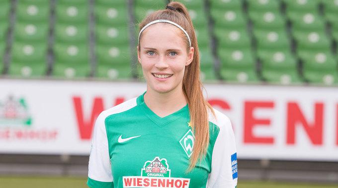 Profilbild von Reena  Wichmann