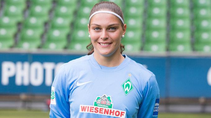 Profilbild von Lisa-Maria Weinert