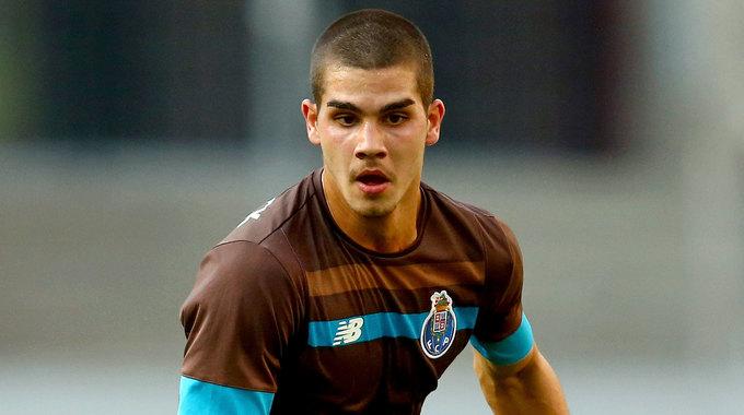 Profilbild von André Silva