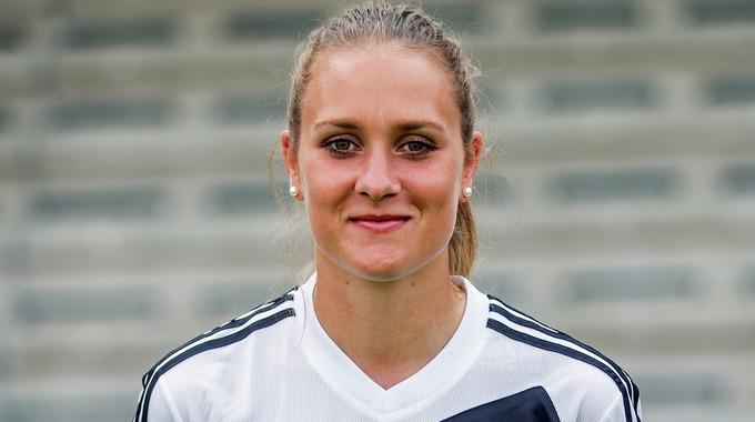Profilbild von Anke Preuß