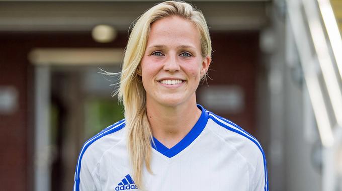 Profilbild von Isabelle Linden