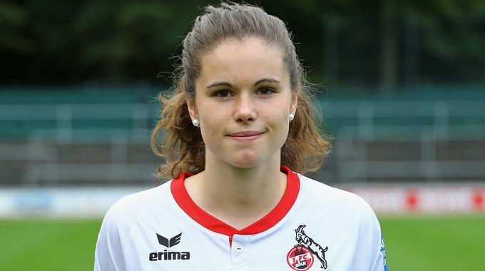 Profilbild von Maren Weingarz