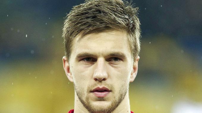 Profilbild von Joël Veltman