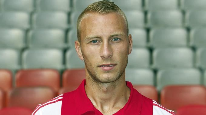 Profilbild von Mike van der Hoorn