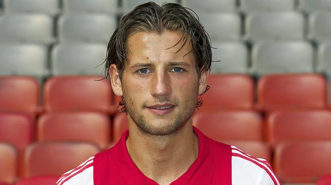 Profilbild von Mitchell Dijks