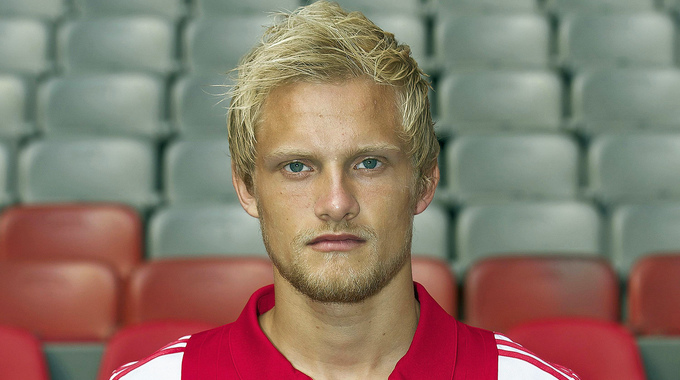 Profilbild von Nicolai Boilesen