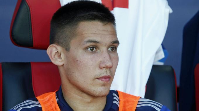 Profilbild von Jelmir Nabijullin