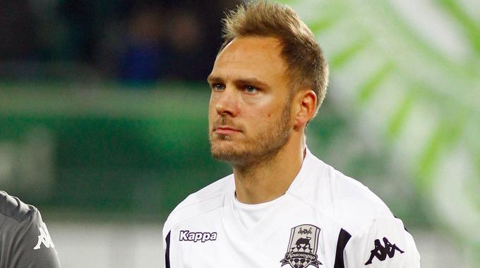 Profilbild von Andreas Granqvist