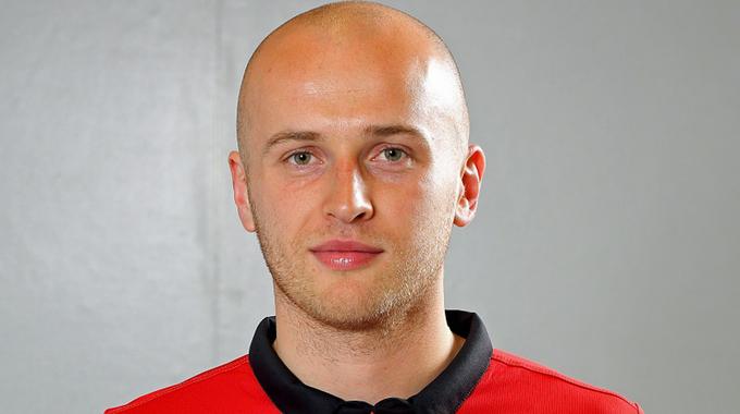 Profilbild von Michał Pazdan
