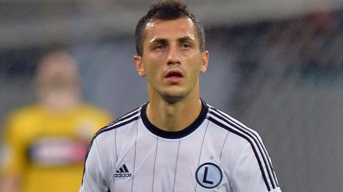 Profilbild von Tomasz Jodłowiec