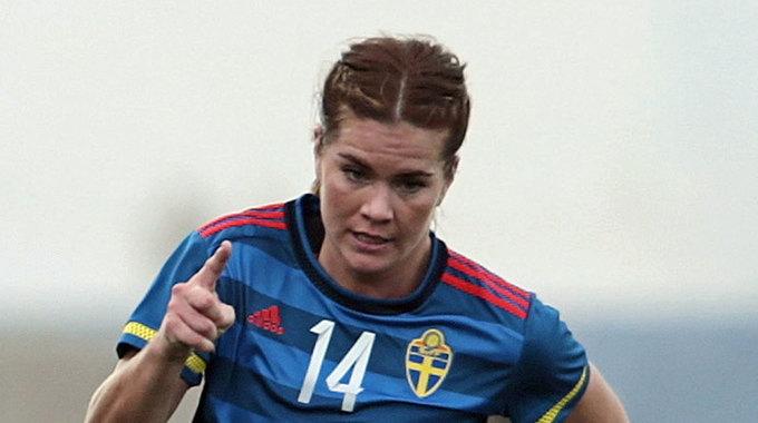 Profilbild von Hanna Folkesson