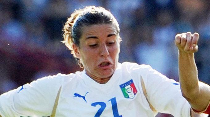 Profilbild von Marta Carissimi