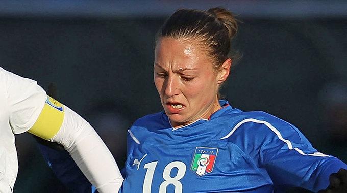 Profilbild von Silvia Fuselli