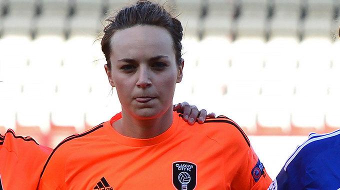 Profilbild von Cheryl McCulloch
