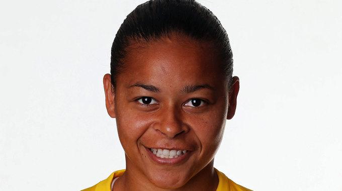 Profilbild von  Francielle