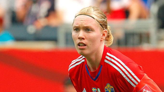 Profilbild von Hedvig Lindahl