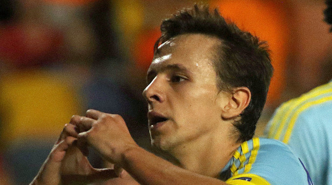 Profilbild von Nemanja Maksimović