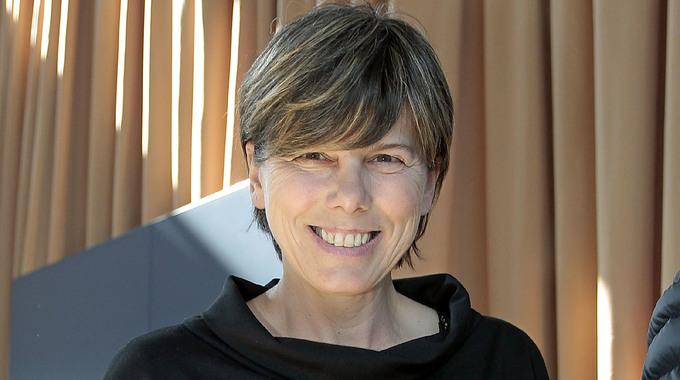 Profilbild von Milena Bertolini
