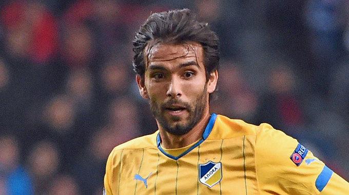 Profilbild von Nuno Morais