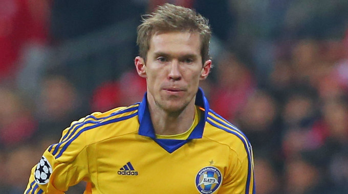 Profile picture of Alexander Hleb