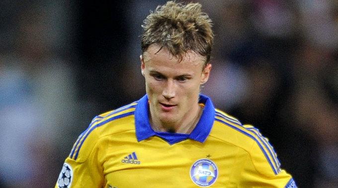 Profile picture of Witali Rodionow