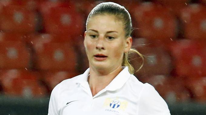 Profilbild von Julia Stierli