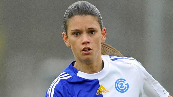Profilbild von Marina Keller