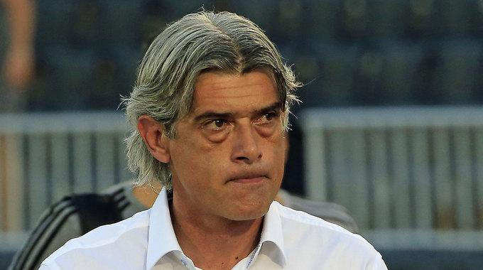 Profilbild von Zoran Milinković