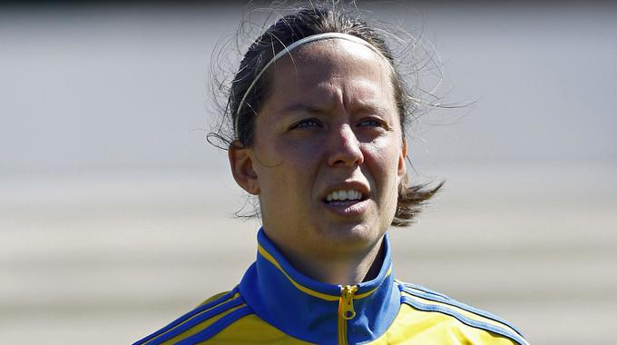 Profilbild von Lina Nilsson