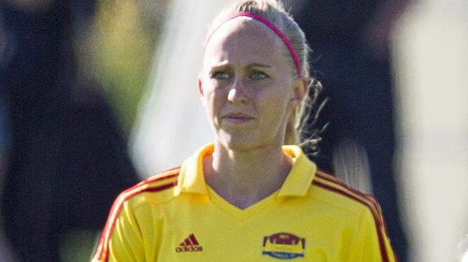 Profilbild von Line Røddik